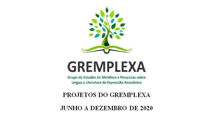 Gremplexa divulga seus eventos que ocorrerão de junho a dezembro de 2020